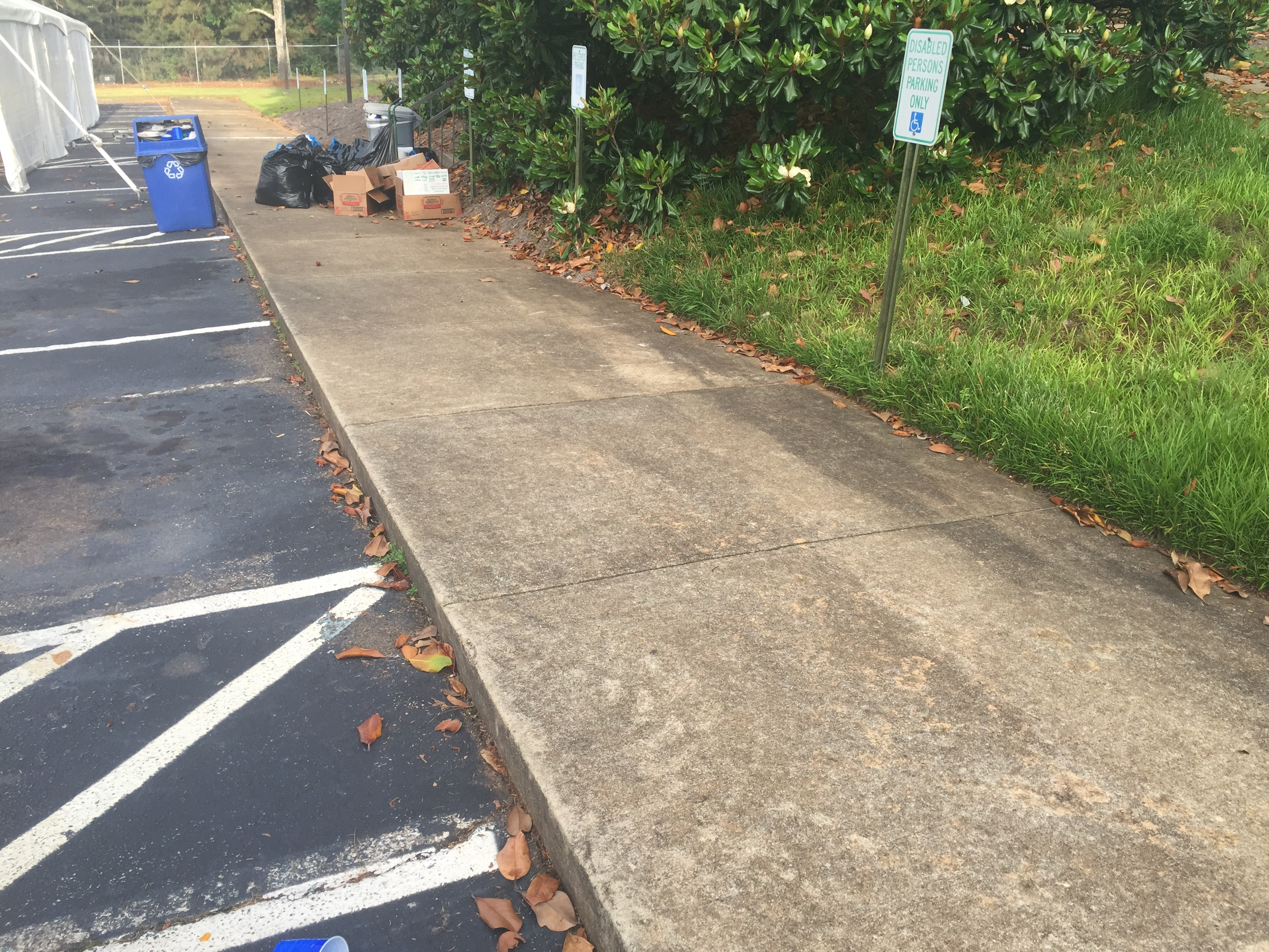 Concrete cleaning styles power wash st augustine fl for Best way to power wash concrete