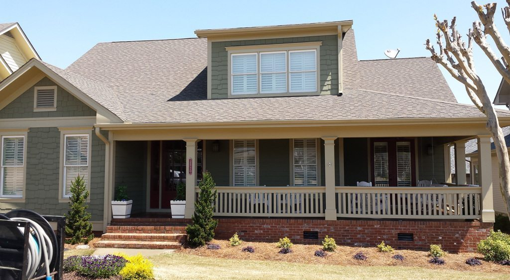 residential services in st augustine fl