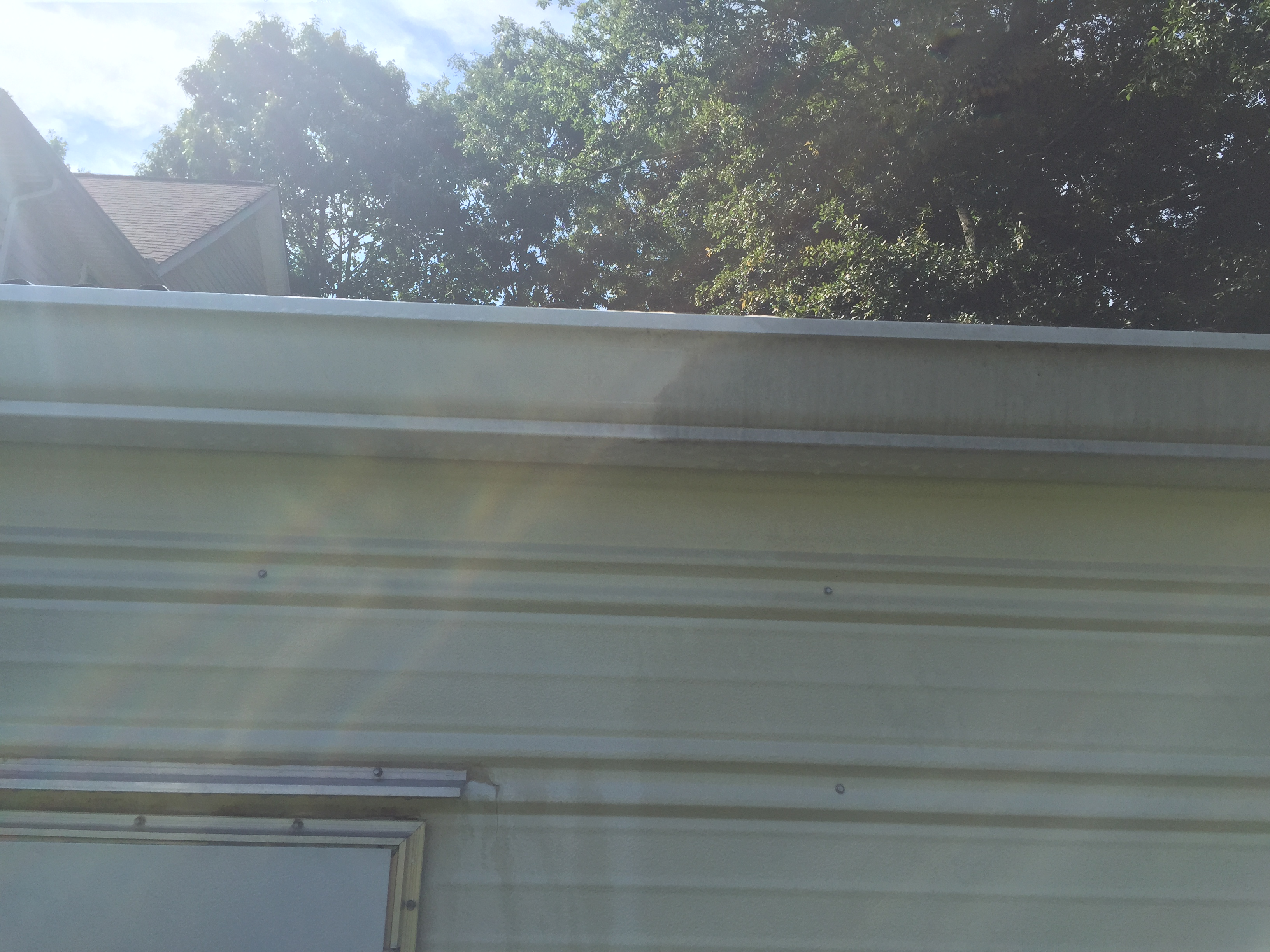 When Is It Time to Clean My Gutters?